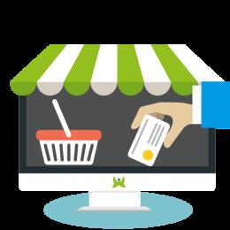 Agenzia Web, realizzazione e-commerce