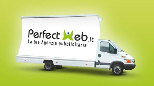 Camion Vela Perfect Web