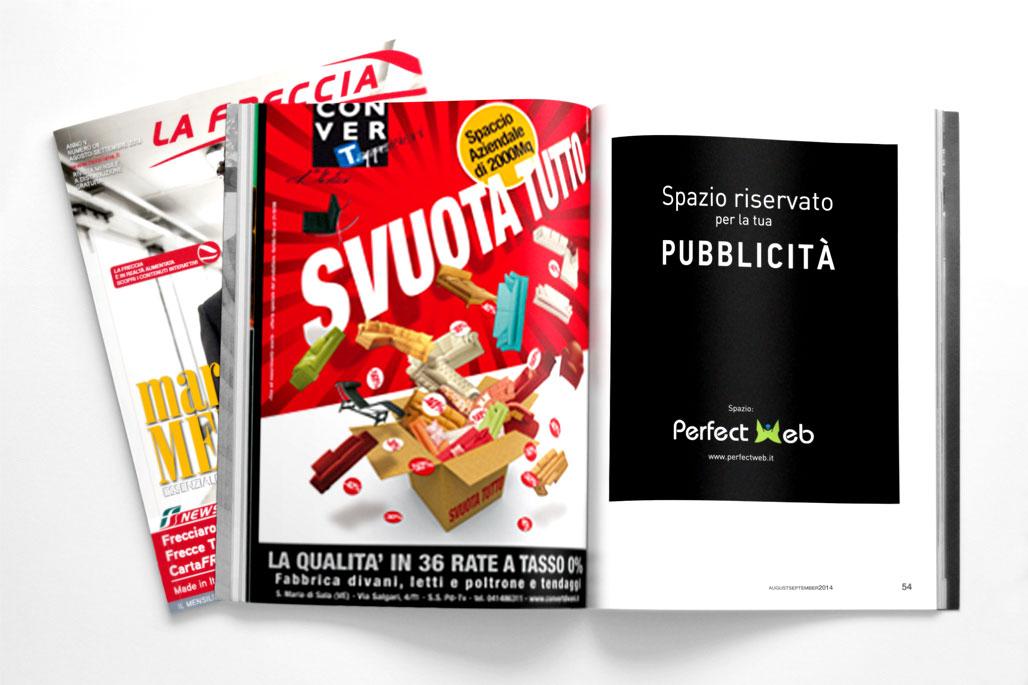 la_freccia_perfectweb